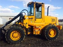 Used 1998 JCB 416 in