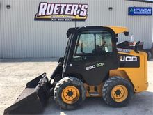Used JCB 260 in Siou