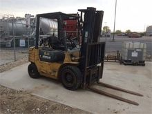 Used CATERPILLAR GP2