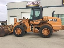 Used 2004 CASE 621D