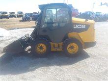 Used 2011 JCB 260 in