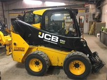 Used 2012 JCB 260 in