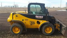2006 JCB 520-40