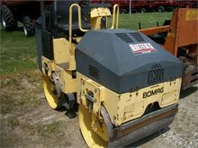 Used BOMAG BW900 in