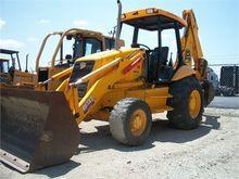 Used 2000 JCB 214E i
