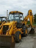 Used 1996 JCB 214 in