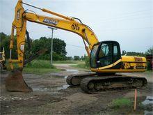 Used 2007 JCB JS220