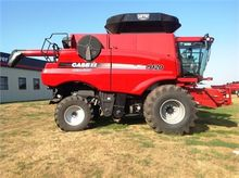 Used 2010 CASE IH 91