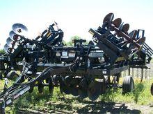 Used 2009 M&W 2200F
