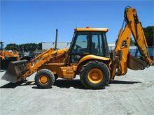 Used 2000 JCB 215 II