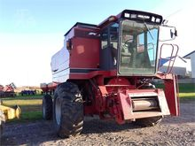 Used 1995 CASE IH 16