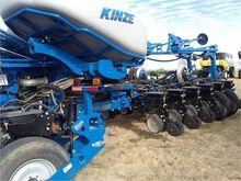 Used 2014 KINZE 4900