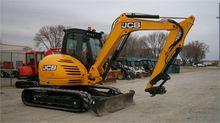 Used 2010 JCB 8085 i