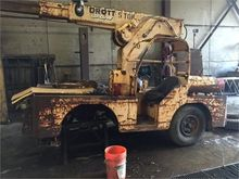 Used DROTT 85RM2 in