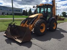 Used 2011 JCB 4CX in