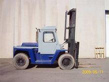 Used CLARK CHY160B i