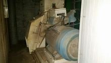 Feed mill plant Sprout Matador