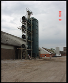 Cimbria Grain Dryer 48t/h Cimbr