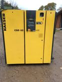 Used Kaeser CSD 82 C