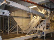 Cimbria Hopper Grain/bulk hoppe