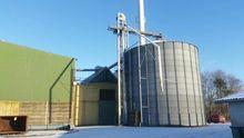 CImbria 1200T steel silo 734393