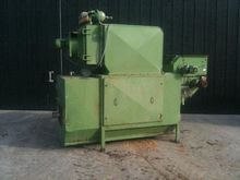 Sack opening machine Luco-techn