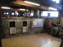 Oiler Oil Press 300 TPD 934137