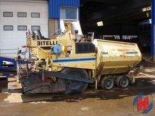 Used 1995 Bitelli BB