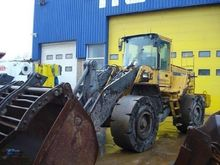 Used 1997 Volvo L 15