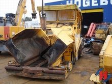 Used 1989 Demag DF13