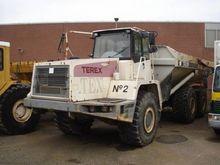 Used 2001 Terex TA 3