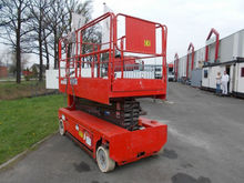 Used 2005 Manitou XE
