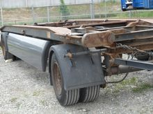 2005 Tieflade-Rollcontainer 2-A