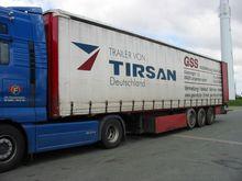 2000 Maxima XS2121 TIRSAN Schie