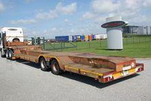 Used 1997 Broshuis T