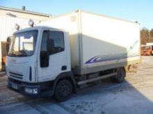 Used 2006 Iveco 80 E