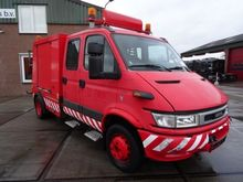 Used 2005 Iveco (4X)