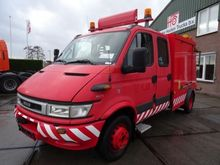 Used 2004 Iveco (2X)