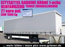 Used 2015 Krone SEP