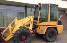 Used 2001 Ahlmann AL