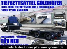 Used 2006 Goldhofer