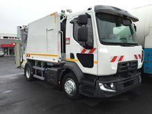 Used 2015 Renault Mi