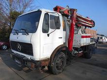 Used 1982 Mercedes-B
