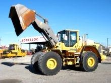Used 2008 VOLVO L 18