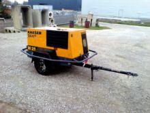 Used 2000 KAESER M25