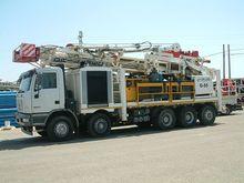2005 Drillmec G55 Drilling mach