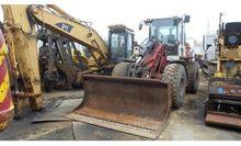 Used 2000 CAT 924G W