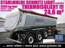 Used 2014 Schmitz Ca