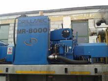 2007 Drillmec MR8000 Drilling m