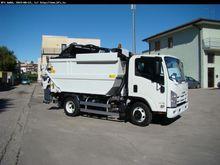 2014 N2R 75D HL MOWA-Tecsat Gar